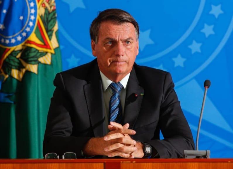 Bolsonaro passará por nova cirurgia (Reprodução/Instagram)
