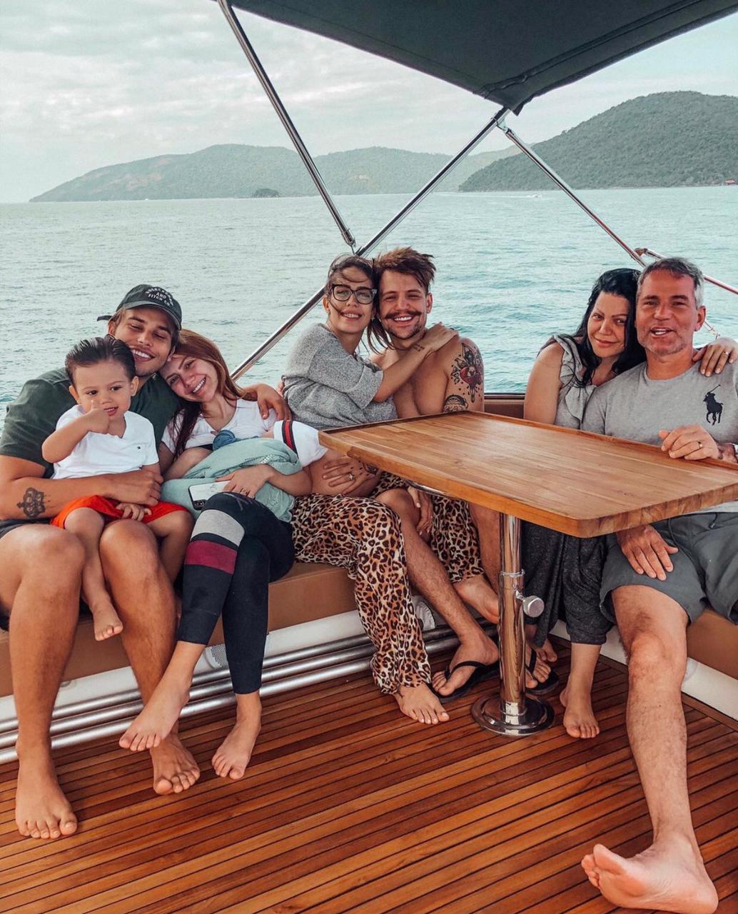 """Família Poncio cancela o reality show e pastor revela: """"Pensamos os prós e os contras"""" (Foto: Reprodução/Instagram)"""