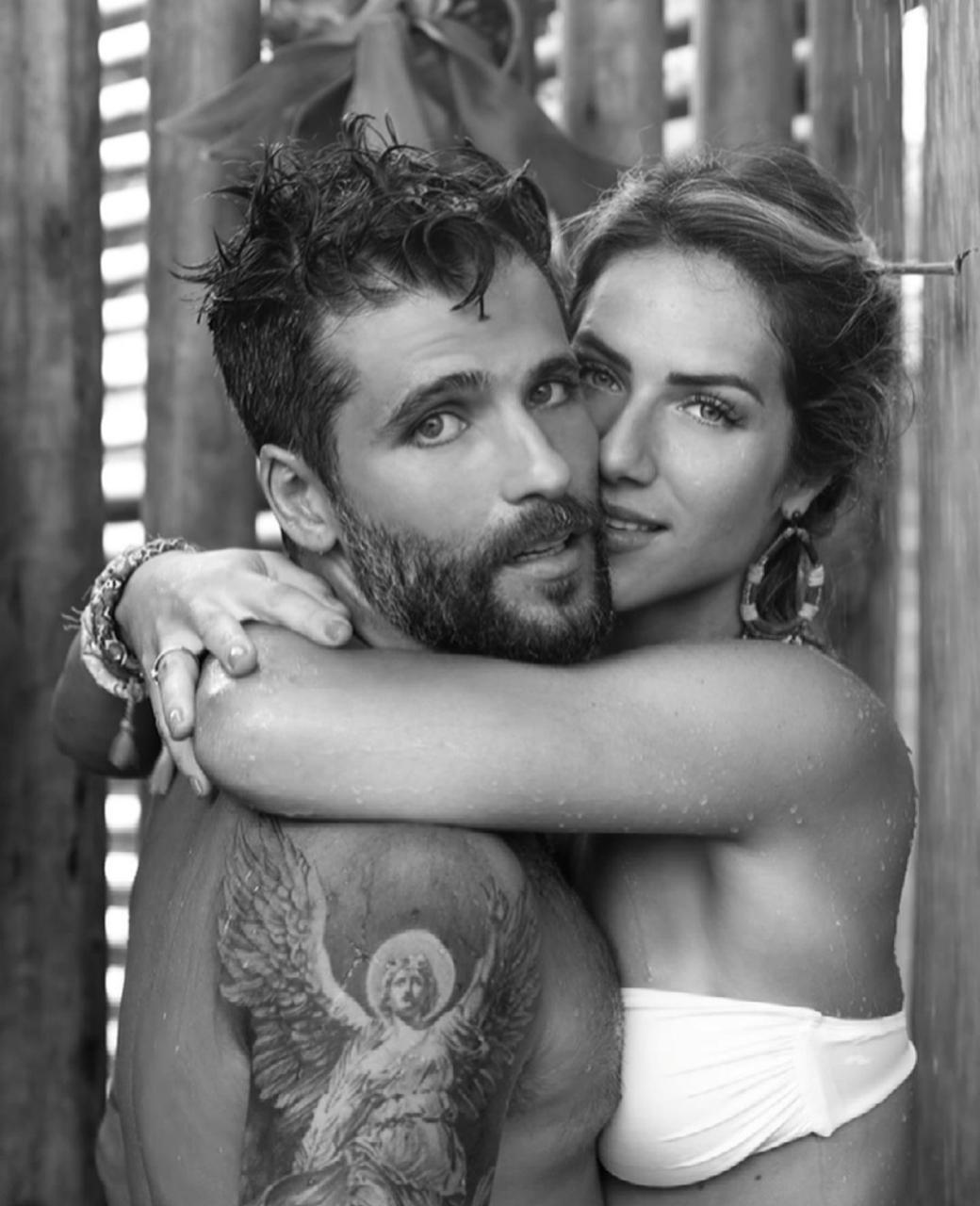 """Giovanna Ewbank comenta sobre as ex de Bruno Gagliasso: """"Algumas eu sigo no Instagram"""" (Foto: Reprodução/Instagram)"""