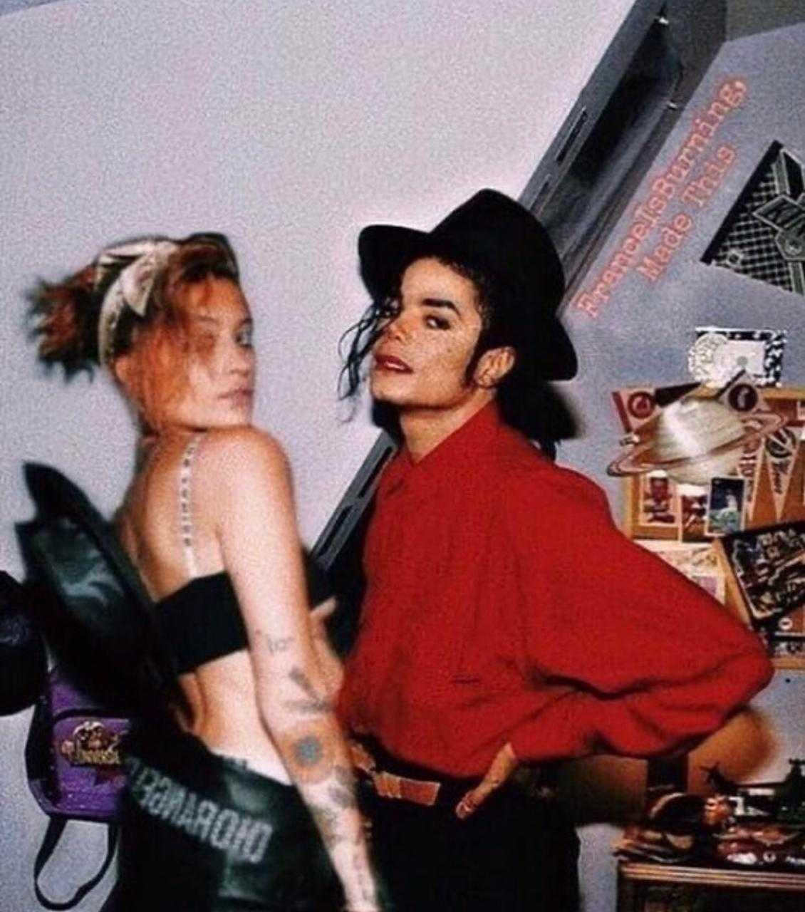 Paris Jackson relevou que Michael Jackson criou os filhos com os pés no chão: