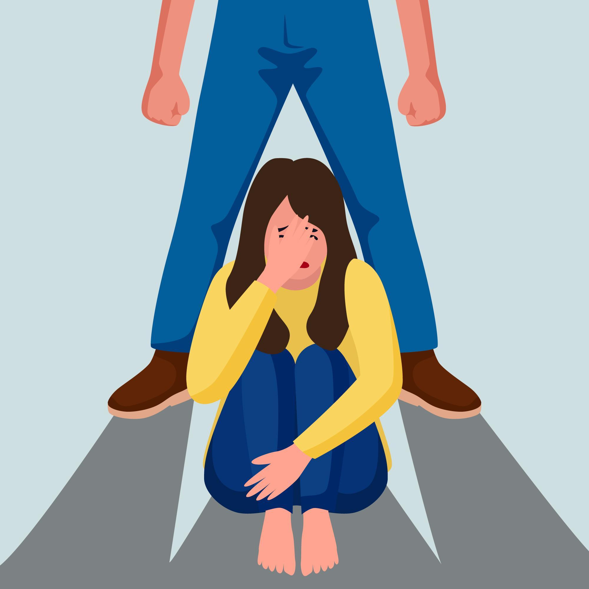 relacionamento abusivo, tóxico