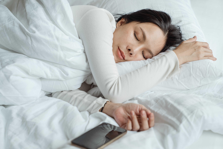 sono, estágios do sono, benefícios do sono