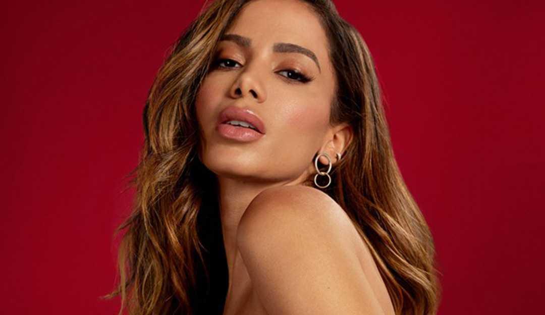 Anitta defende MC's que foram intimados por apologia ao crime