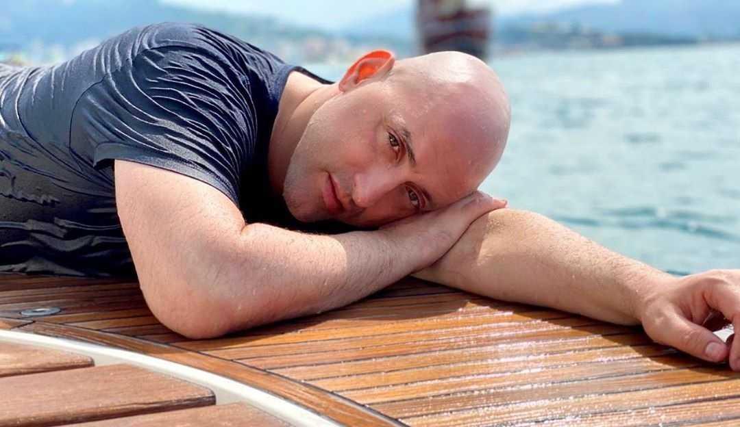Paulo Gustavo completa 42 anos com uma carreira de sucesso
