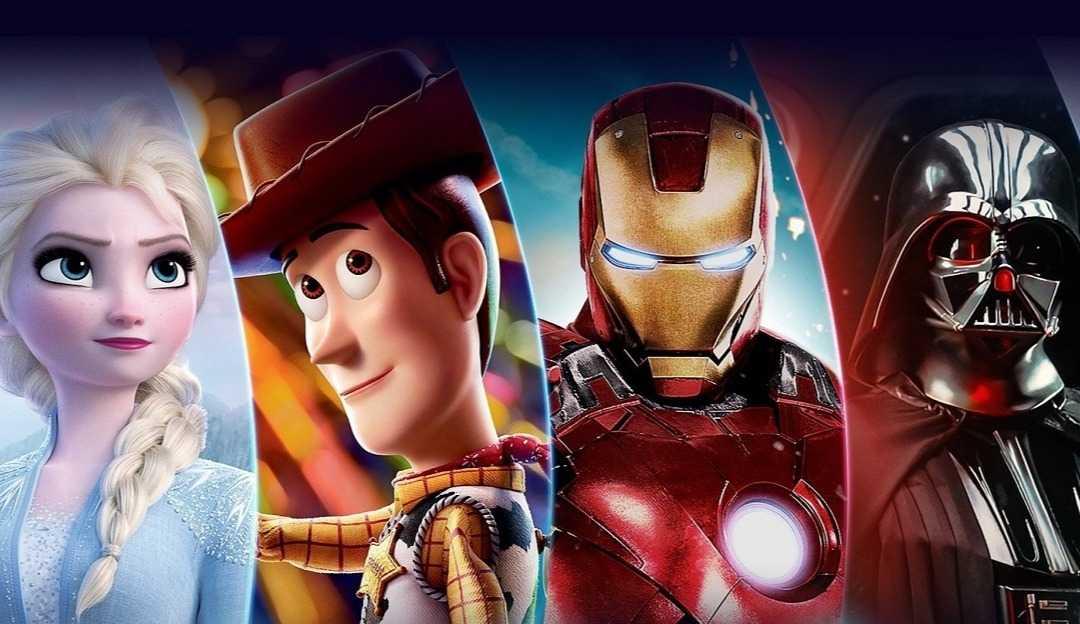 Disney Plus anuncia lançamento no Brasil com plano promocional