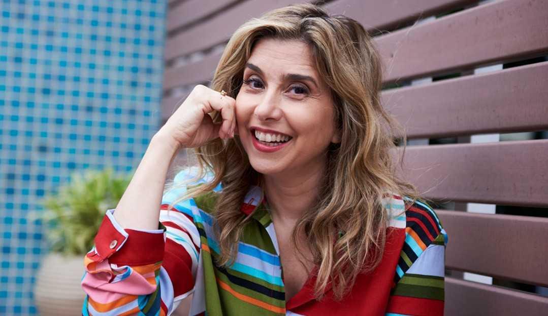 Mylena Ciribelli estreia