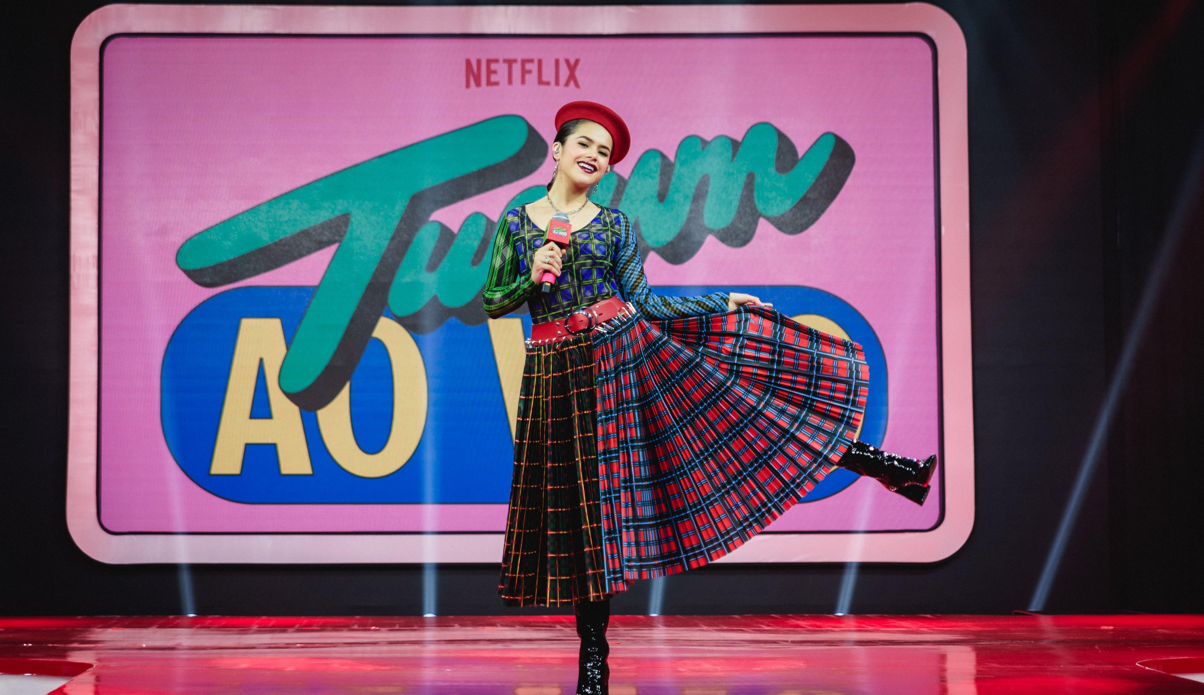 Netflix revela produções inéditas no Tudum
