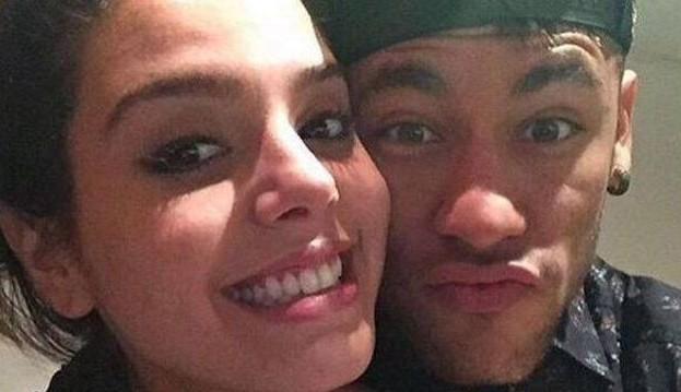 É amor ou amizade? Giovanna Lancellotti revela status da relação com Neymar