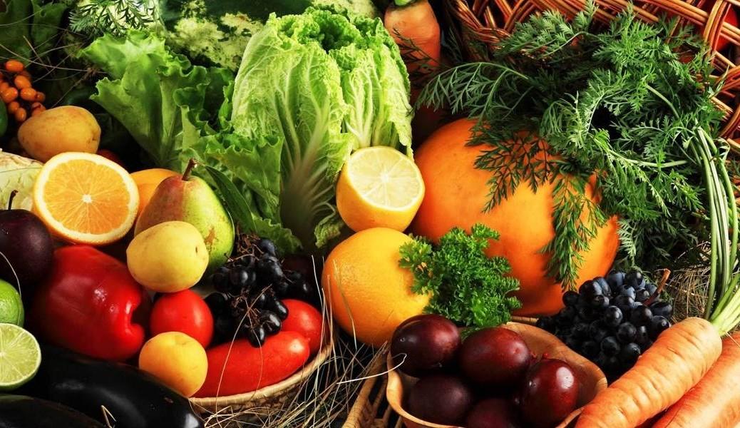 Dicas para ter uma alimentação saudável