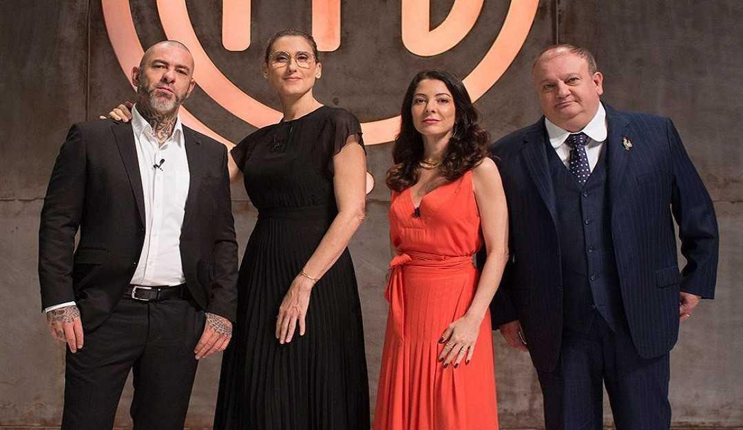 MasterChef terá edição especial de fim de ano com celebridades e final com campeões de 2020