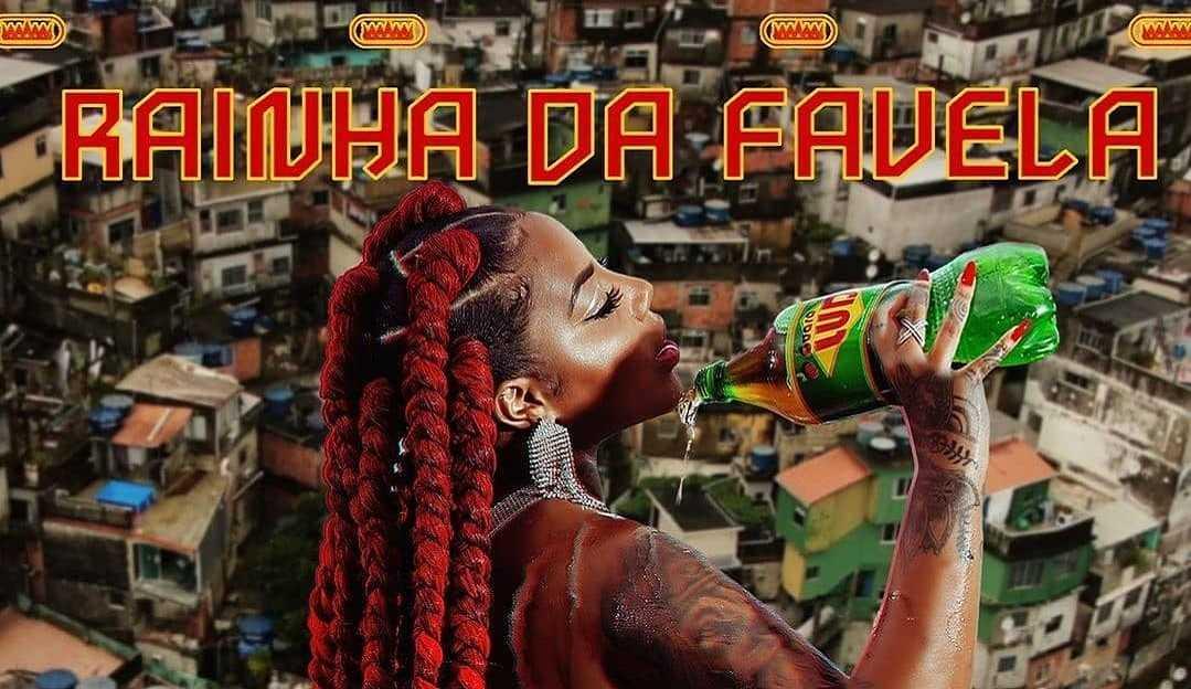 Ludmilla faz homenagem às veteranas do funk em seu novo clipe