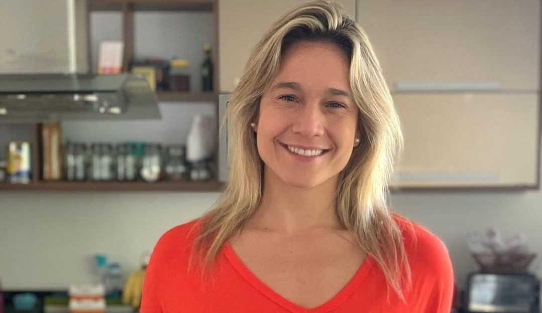 Fernanda Gentil conta sobre celebração íntima de casamento com Priscila Montandon