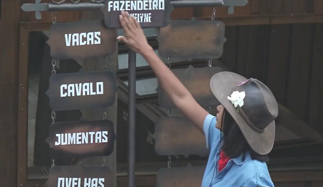 A Fazenda: Jake assume chapéu pela terceira vez e delega funções
