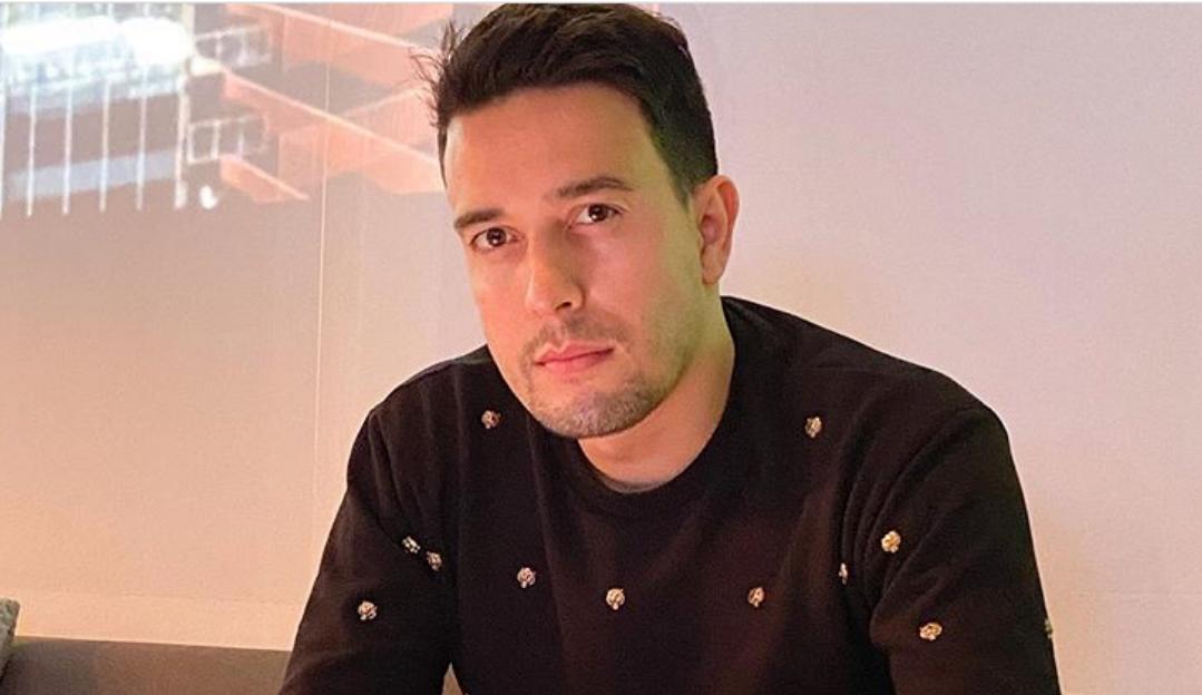 """Thiago Salvático fala sobre sonho com Gugu: """"Desesperador"""""""