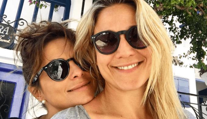 Fernanda Gentil abre o jogo sobre o pensamento de ter mais filhos