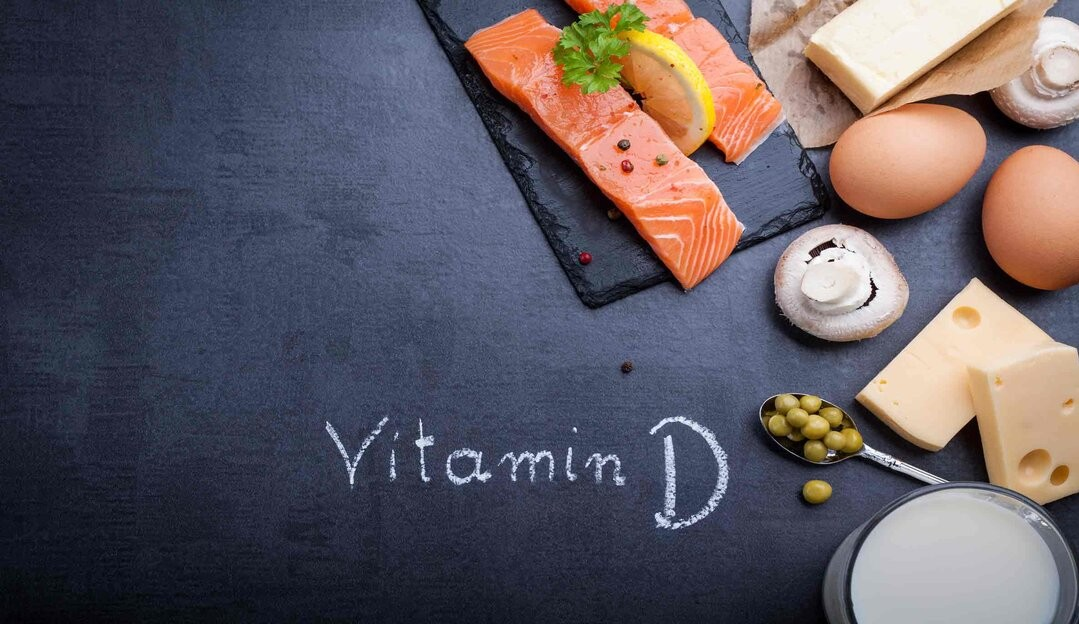Vitamina D e Zinco no combate contra covid-19
