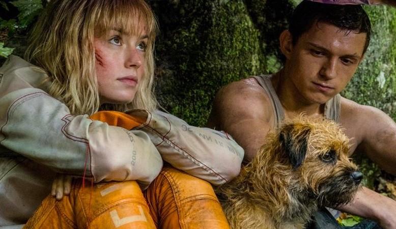 Mundo em Caos: nova ficção científica com Tom Holland e Daisy Ridley ganha trailer