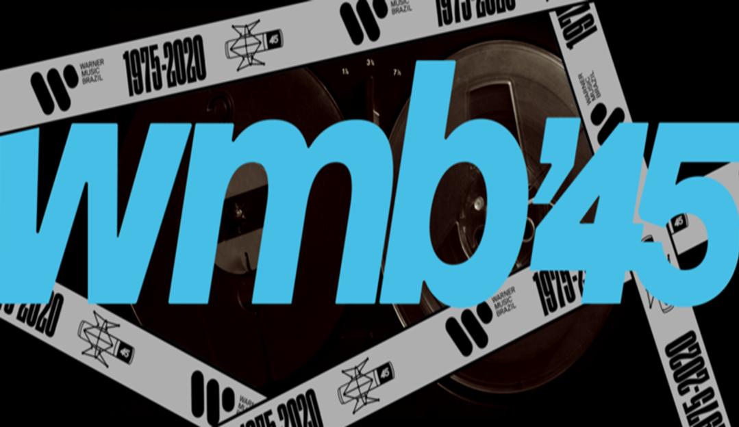 Warner Music Brasil firma parceria com IMS e visa maior visibilidade no mercado