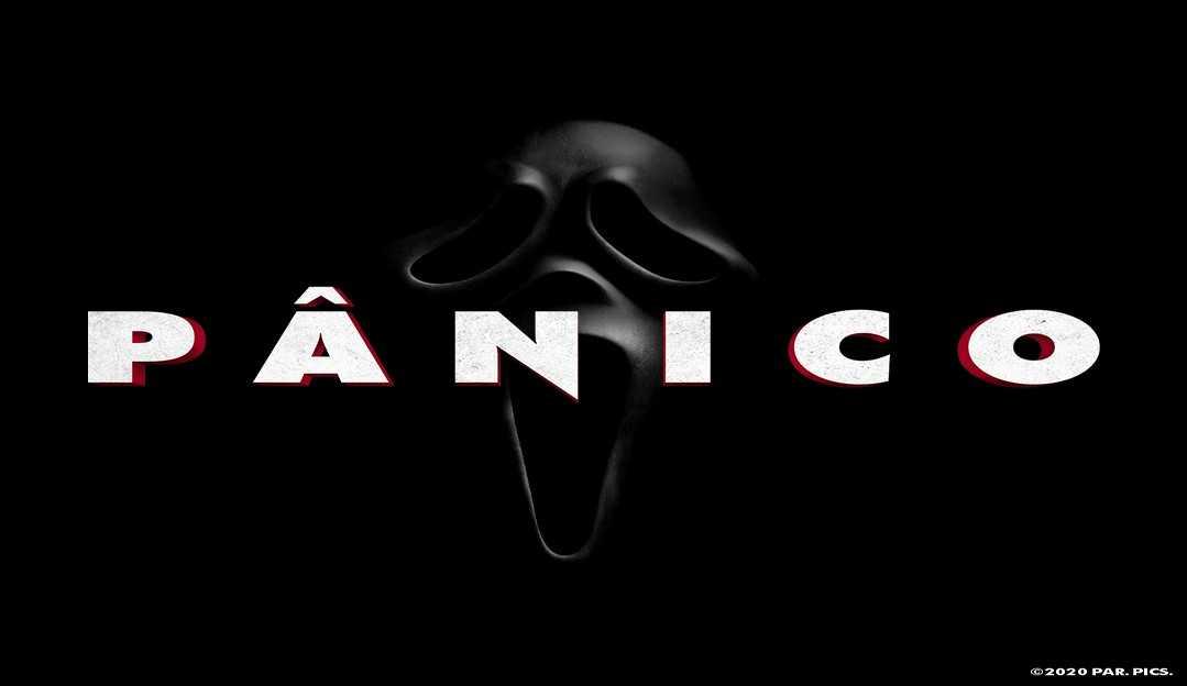 'Pânico' divulga arte do título e tem estreia marcada