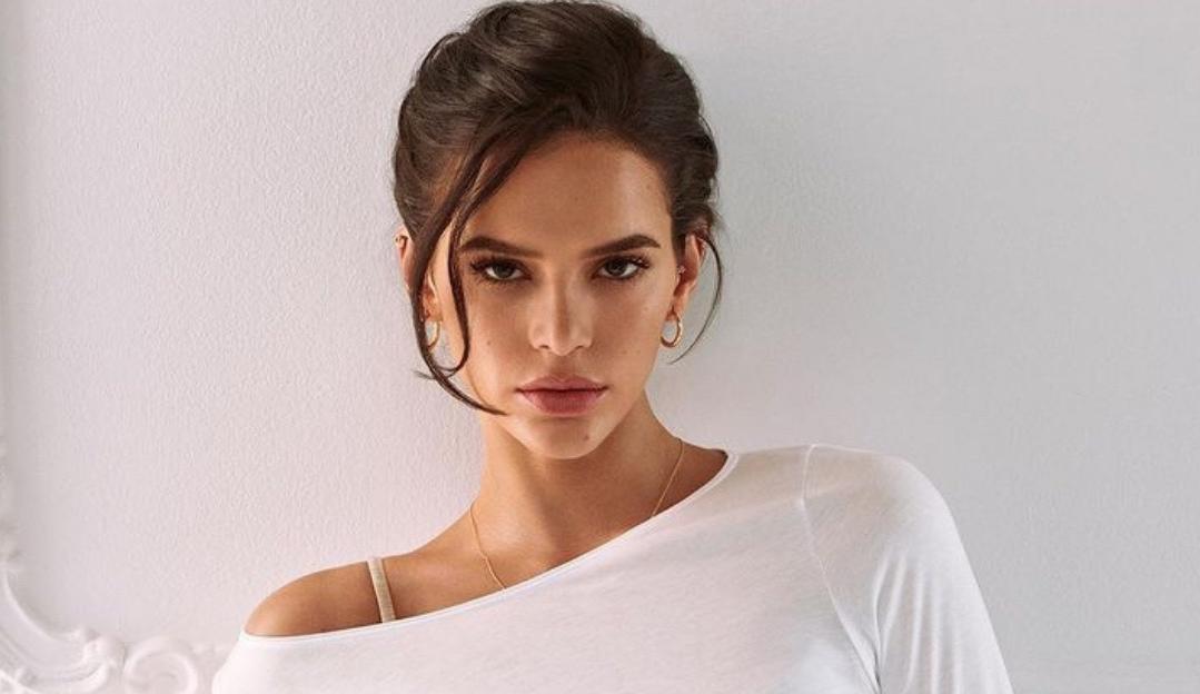 Bruna Marquezine é a mais nova contratada da Netflix