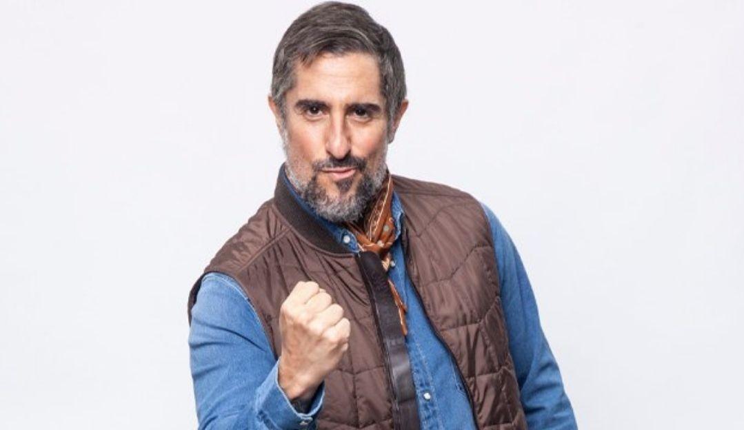Marcos Mion se posiciona sobre acusações de manipulação