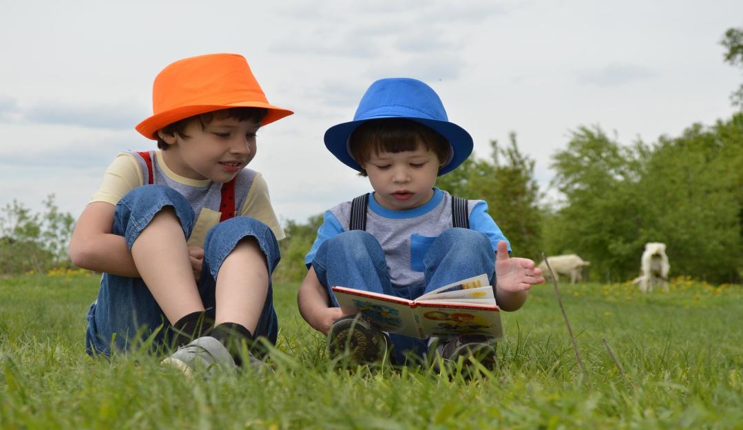 Leitura na infância auxilia no controle do estresse