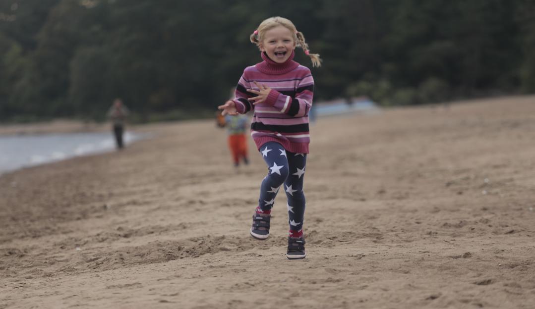 Exercícios físicos reduzem sintomas de TDAH em meninas na fase infantil