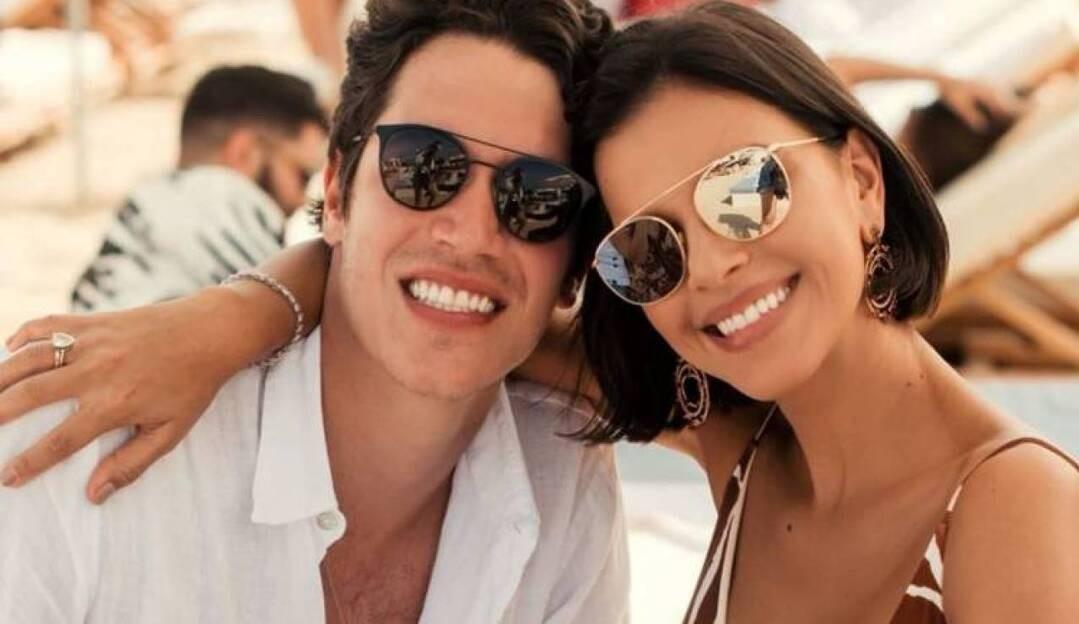 Mariana Rios termina noivado e revela doença autoimune