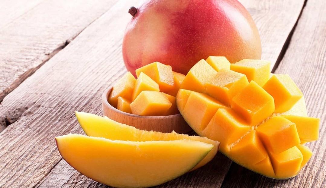 Manga: Confira os benefícios da fruta