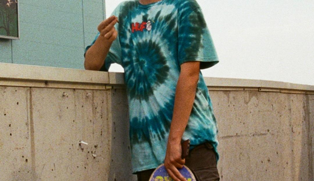 Moda Tie Dye: tendência resgatada dos anos 70