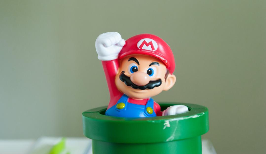 Videogames podem fazer bem para saúde