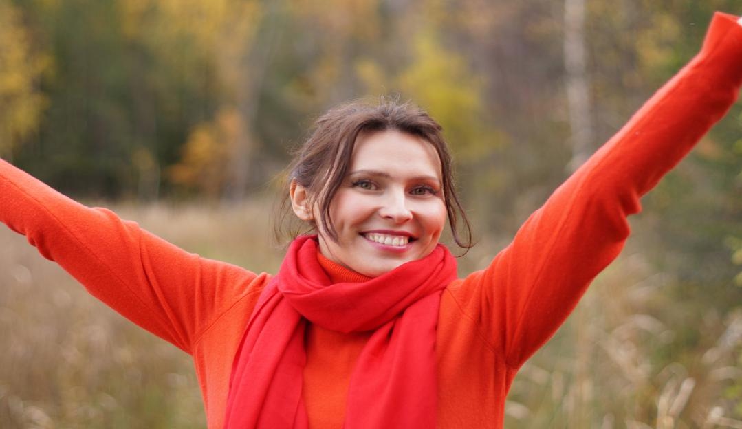 Como o otimismo está ligado à saúde