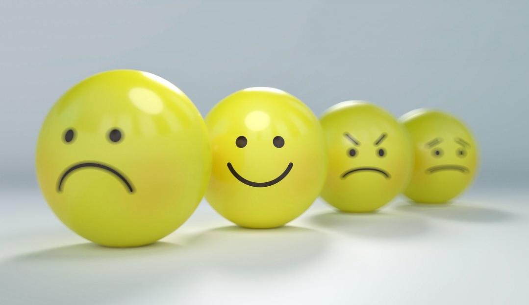 O que a felicidade tem a ver com sua saúde