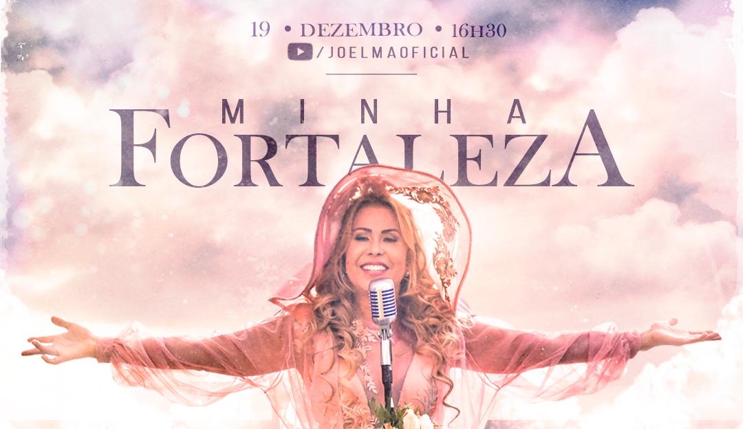 Joelma confirma live especial de fim de ano e comemora números nas redes sociais