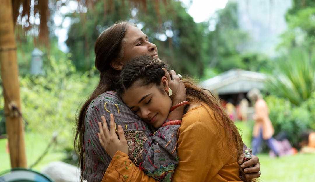 """""""Pai em Dobro"""", nova produção com Maisa ganha trailer pela Netflix"""