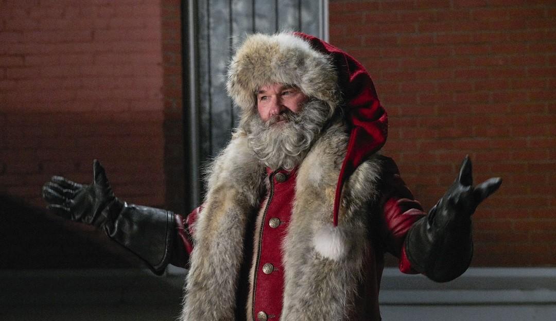 Especial de Natal   Lista da Lorena com os melhores filmes natalinos da Netflix