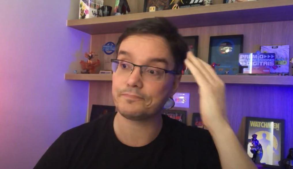 Ei Nerd: maior canal Geek do Brasil foi hackeado