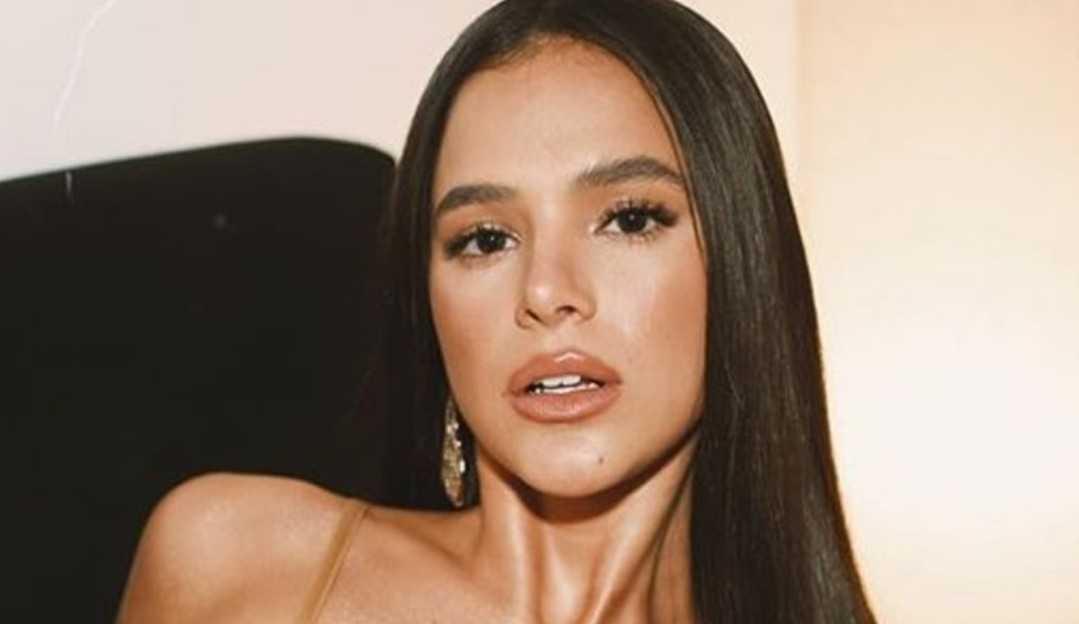 Bruna Marquezine fala sobre série da Netflix, depressão, Neymar, sexo e mais