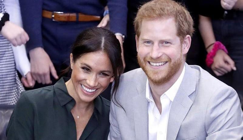 Meghan Markle e Príncipe Harry anunciam lançamento de seu novo podcast