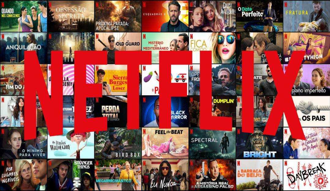 Confira as novidades que chagam na Netflix em janeiro