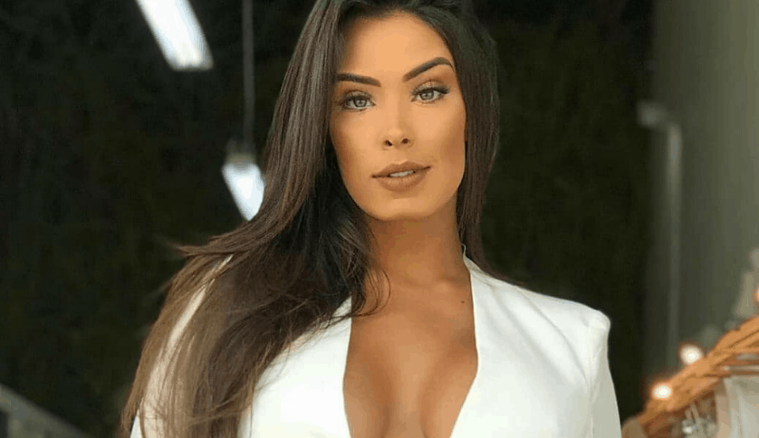 Ivy Moraes abre o jogo sobre casamento cancelado: ''Eu não estava me sentindo bem para seguir''