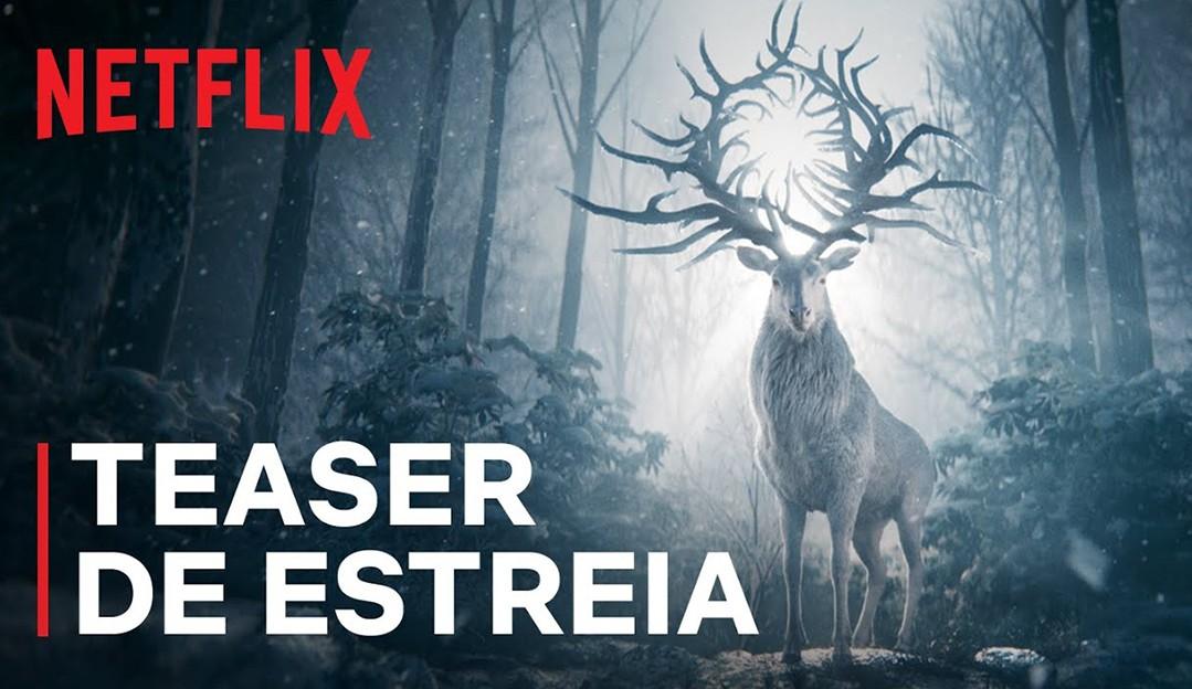 Netflix divulga teaser de estreia de Sombra e Ossos. Confira!