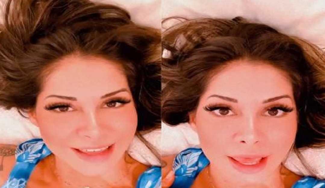 Mayra Cardi revela que vai se casar novamente, em breve