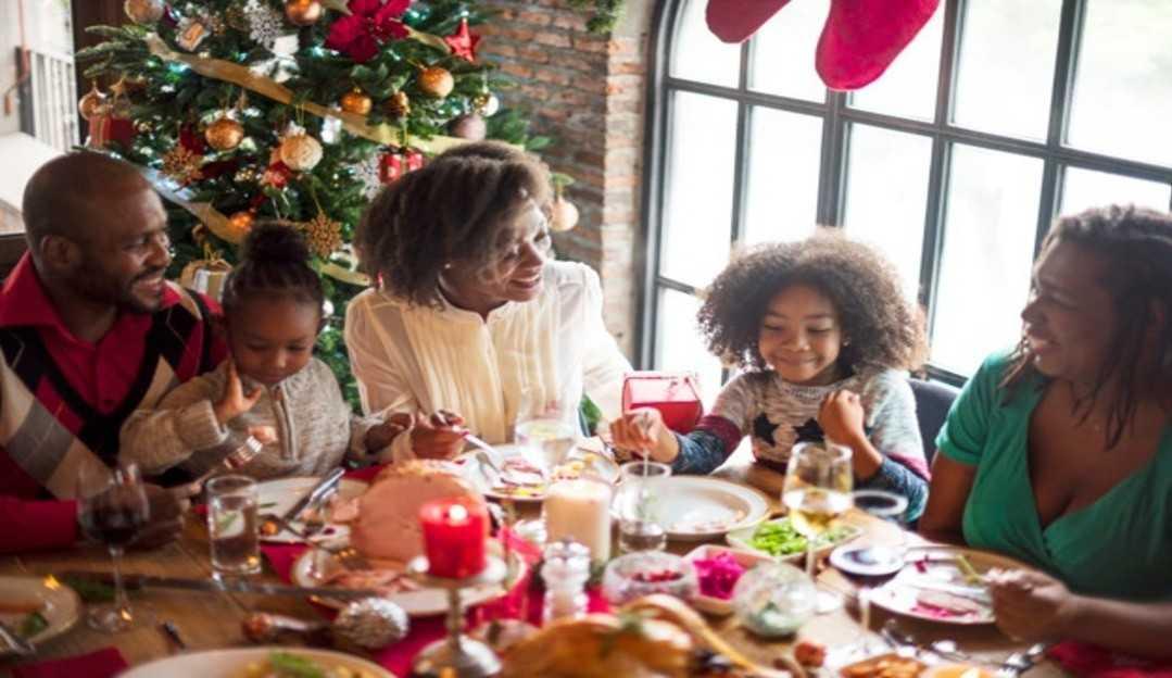 Como ter uma alimentação mais saudável no natal ?