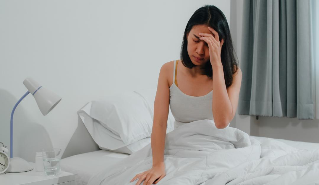 Insônia: 3 formas para dormir bem
