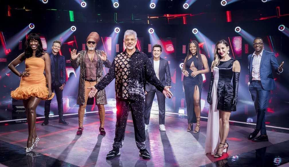 Especial de Natal do The Voice Brasil contará com a presença de ex-participantes do programa