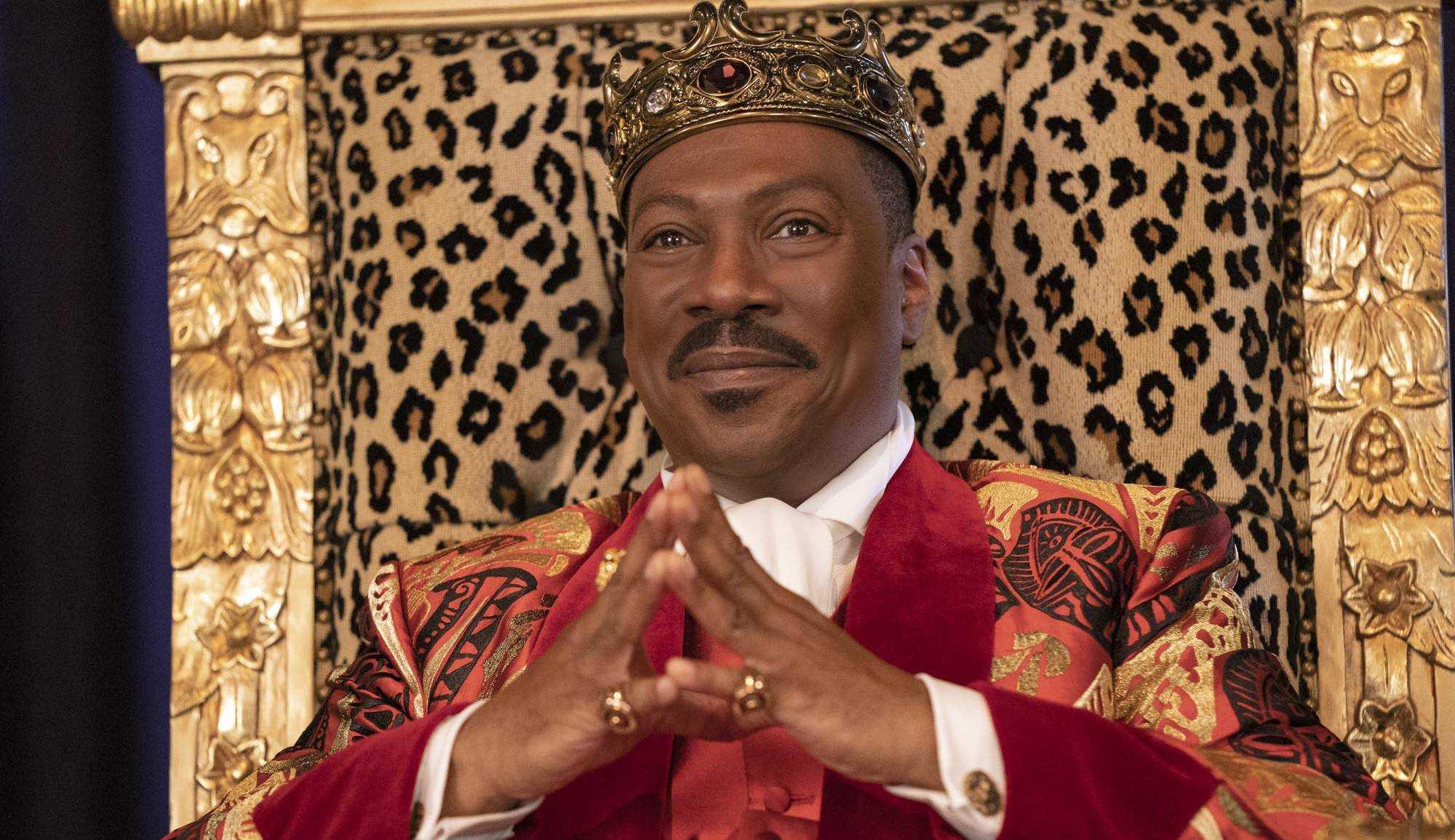 Sequência de 'Um Príncipe em Nova York' ganha teaser pela Amazon Prime