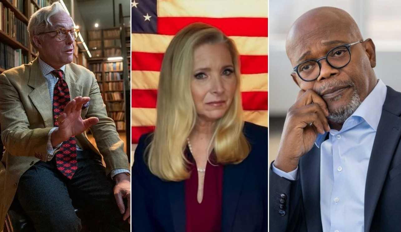 2020 Nunca Mais: especial de final de ano da Netflix estreia amanhã