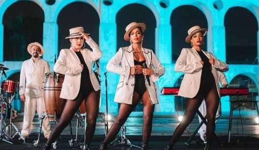 De Honório Gurgel para o mundo: Anitta irá se apresentar na Times Square no réveillon