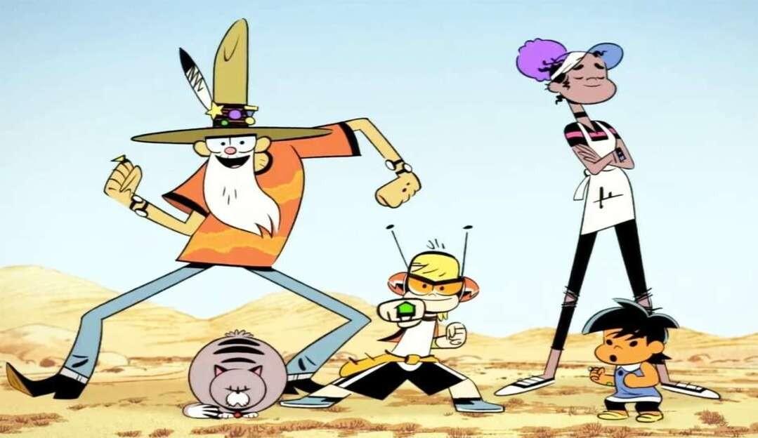 Kid Cosmic, nova série animada da Netflix ganha trailer
